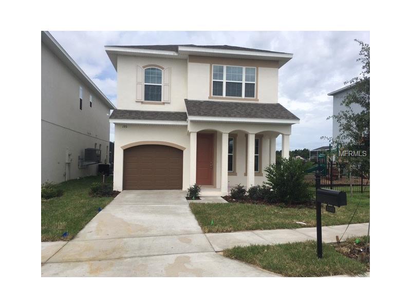 Casa Nova com piscina particular perto dos Parques de Disney - Orlando - $277,932