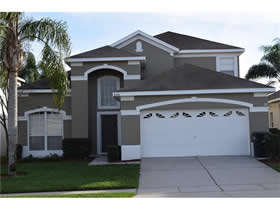 Casarão Mobiliado no Wyndham Palms Resort - Kisimmee - Orlando - $289,000