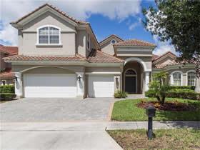 Casa de Luxo no Chelsea Woods at Providence - Davenport / Orlando - $450,000
