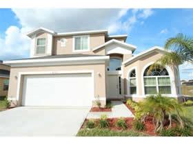 Casa de Ferias em frente a lagoa - mobiliado - Orlando - $320,000