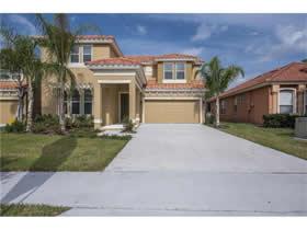 Casa De Ferias Nova com Piscina - Bom Preço - Orlando - $329,990
