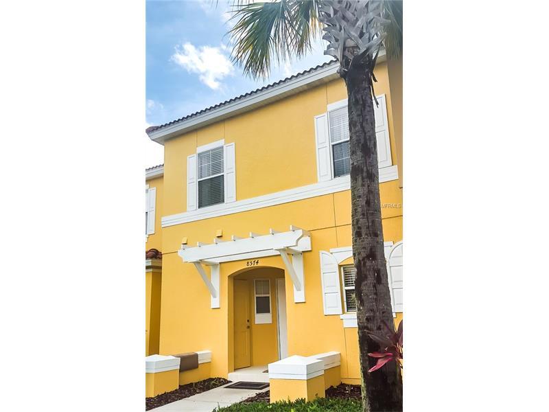 Casa Geminada toda reformada com piscina e moveis - Encantada Resort - Kissimmee - $194,900