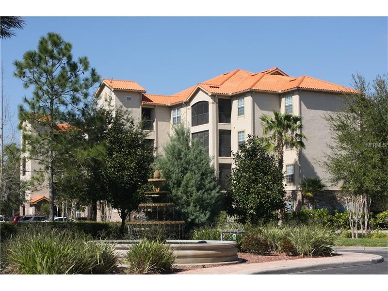 Apto 3 Dormitórios Mobiliado no Tuscana Resort - Champions Gate - Davenport - $125,000
