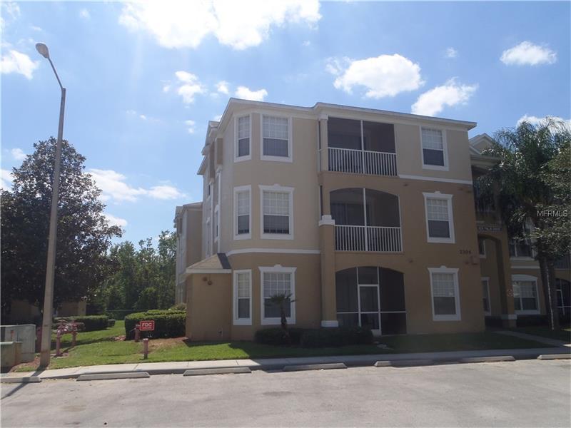 Apto 3 dormitórios mobiliado no Windsor Palms Resort - Kissimmee - $139,900