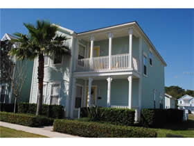 Casa Bonita com piscina - mobiliado - no Reunion Resort and Country Club - Kissimmee - $318,995