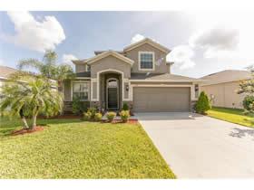 Casarão com Piscina em Cortland Woods - Providence Country Club - Orlando - $374,800