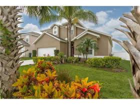 Casa Grande Mobiliado com Piscina Perto de Disney - Orlando - $250,000