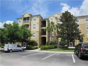 Apto Mobiliado no Windsor Hills Resort - Kissimmee - $ 99,900