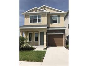 Casa Novo 4 quartos com piscina em Champions Gate - Orlando - $273,909