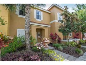 Casa Geminada mobiliado na Terra Verde Villas - Kissimmee - $141,990