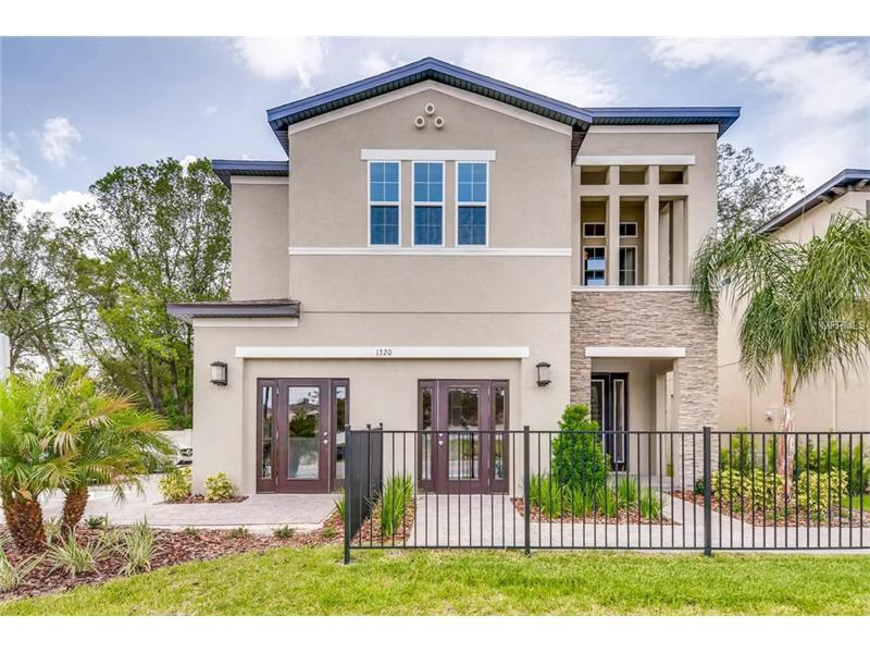 Casa Nova no Arisha Enclave - Kissimmee - Orlando $330,000