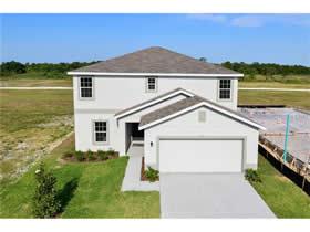 Casa Novo 5 quartos no Highland Meadows - Davenport - $219,990