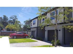 La Reve - Nova Casa Geminada 4 dormitorios mobiliado com piscina particular - Kissimmee - $290,000