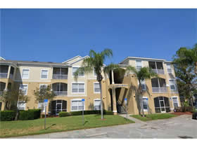 Apto 3 dormitórios mobiliado no Windsor Palms Resort - Kissimmee - $129,950