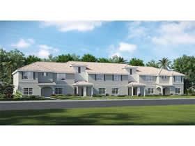 Casa Geminada Novo 5 Dormitórios com Piscina - $324,989