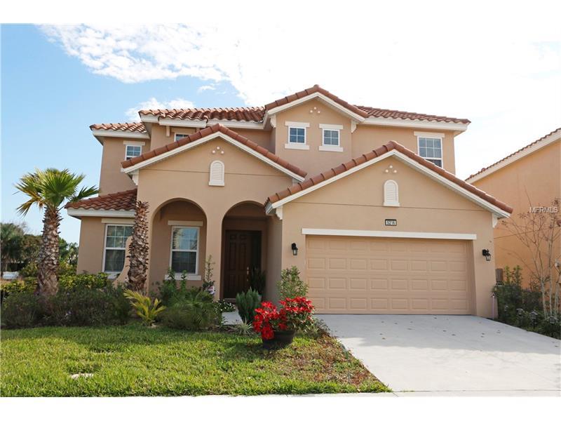 Casa de Férias Mobiliado com Piscina na Solterra Resort - Davenport - Orlando - $460,000