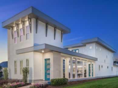 Casa de Luxo Nova no Laureate Park - Orlando - $773,243