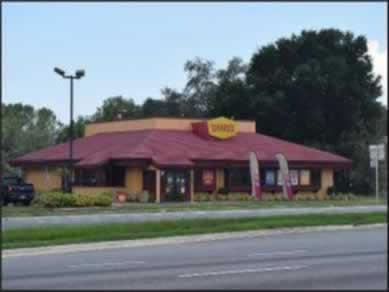 Imovel Comercial A Venda em Tampa Florida - Receber Aluguel Fixo Em Dólares $1,994,233