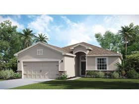Nova Casa no Heritage Hills - Clermont - BOM PREÇO! (Não pode fazer aluguel temporada) - $255,724