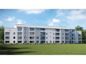 Novo Apartamento de 3 Dormitórios no The Terraces at Storey Lake - Kissimmee - $230,990