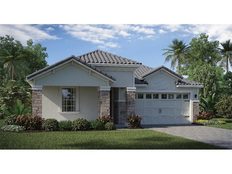 Nova Casa de Luxo no Champions Gate Resort and Country Club - Perfeito para morar! - $333,020