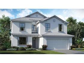Nova Casa de Férias - 6 Dormitórios Com Piscina e Jacuzzi no Champions Gate Resort - Orlando - $492,780