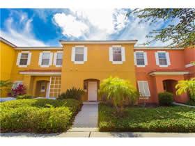 Casa de Férias Mobiliado com Piscina Particular Perto de Disney - Encantada Resort - Kissimmee - $179,000