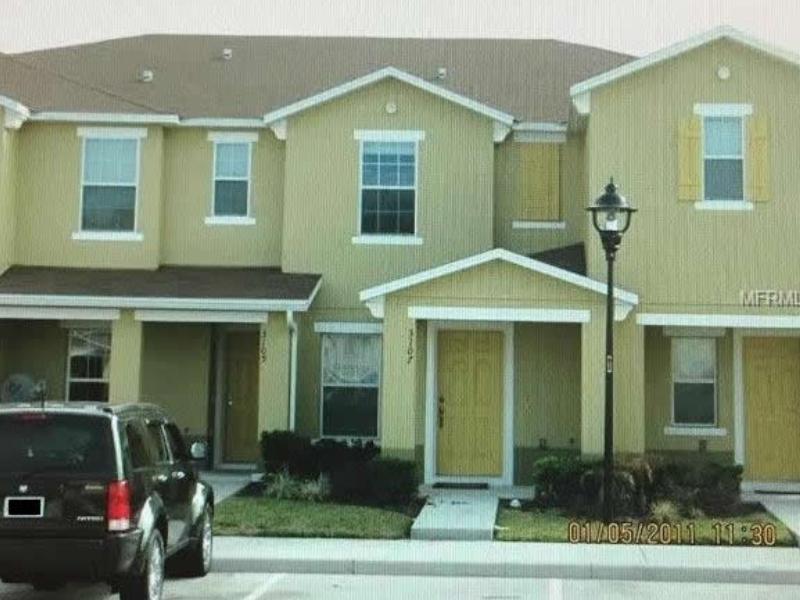 Casa Linear no Compass Bay - Kissimmee perto de Disney! - $159,000