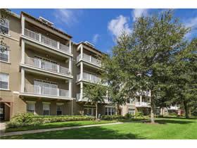 Apartamento a Venda em Downtown Celebration - Bairro Nobre - $178,000