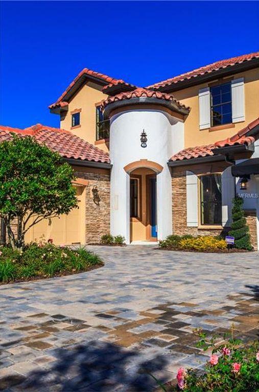 Casa de Luxo com Piscina no condomínio Bellalago - $639,990