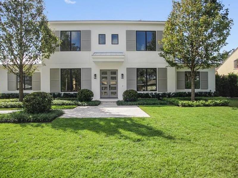 Nova Casa de Luxo em Comstock Park - Winter Park - $1,932,468