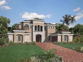 Propriedade Exclusiva de Alto Luxo em Orlando $1,199,995