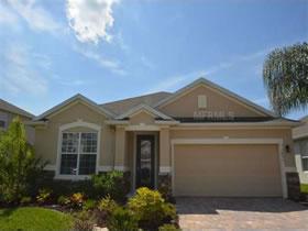 Orlando - Casa Pronta para Morar / Férias / Aluguel Temporário $250,000