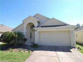 Orlando - Casa com Piscina $249,950
