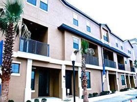 Apartamento Novo de 3 quartos em Orlando $250,000