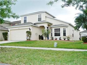 Casa Grande em Orlando $250,000