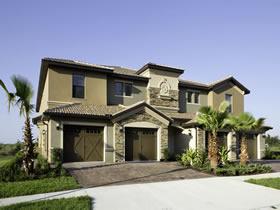 Novo Apartamento de 3 quartos no melhor Condomínio da região em Champions Gate - Davenport - Orlando $225,000