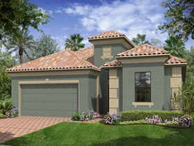 Champions Gate - Country Club - Cottage - Nova Casa - Orlando $269,990