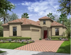 Champions Gate - Country Club - Bungalow - Nova Casa - Orlando $270,990