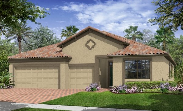 Champions Gate - Country Club - Lagoon - Nova Casa - Orlando $289,990
