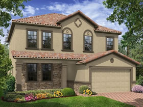 Champions Gate - Country Club - Independence - Nova Casa - Orlando $336,999