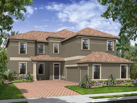 Champions Gate - Country Club - Buckingham - Nova Casa - Orlando $338,990