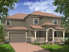 Champions Gate - Country Club - Brandywine - Nova Casa - Orlando $379,990