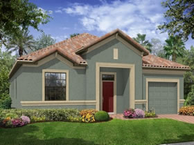Champions Gate - The Retreat - Aruba - Nova Casa - Orlando $391,990