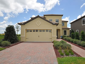 Champions Gate - The Retreat - Bali - Nova Casa - Orlando $439,990