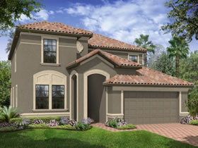 Champions Gate - The Retreat - Cayman - Nova Casa - Orlando $453,990