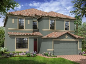 Champions Gate - The Retreat - Fiji - Nova Casa - Orlando $474,990