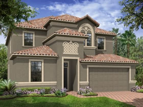 Champions Gate - Champions Club - The Retreat - Luau - Orlando $478,990