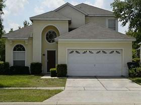 Casa de Luxo perto de tudo em Orlando - Florida $339,900