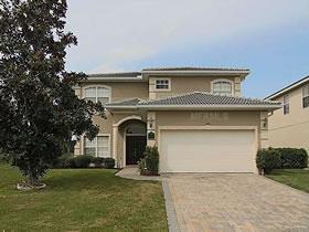 Casa linda com piscina em Davenport - Orlando $269,900